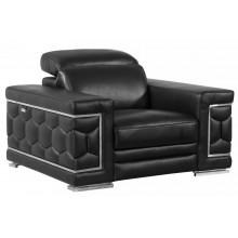 692 - Black Chair