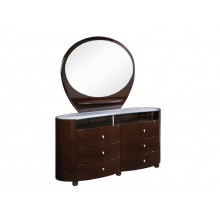 Encore - Wenge Dresser
