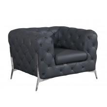 970 - Dark Gray Chair