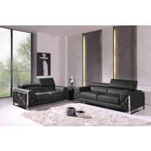 903 - Dark Gray Sofa Love