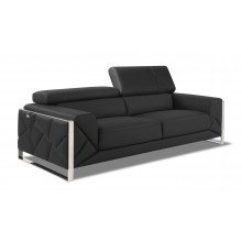 903 - Dark Gray Sofa