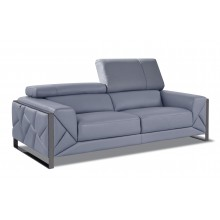 903 - Light Blue Sofa
