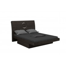 Monte Carlo - Gray Bed