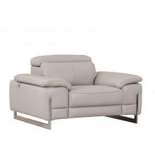 636 - Light Gray Chair