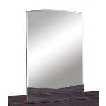 Wynn - Wenge Mirror