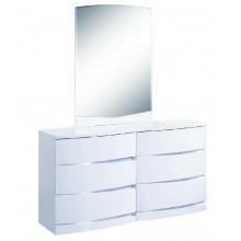 Wynn - White Dresser