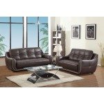 2088 - Brown Sofa Love
