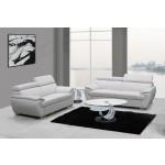 4571 - White Sofa Love
