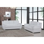 4572 - White Sofa Love