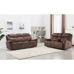 5008 - Brown Sofa Love