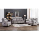 5008 - Gray Sofa Set