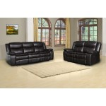 6967 - Brown Sofa Love