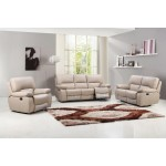9389 - Beige Sofa Set