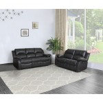 9393 - Gray Sofa Love