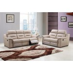 9408 - Beige Sofa Love