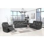 9425 - Gray Sofa Set