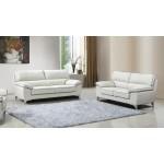 9436 - Light Gray Sofa Love