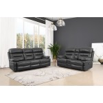 9442 - Gray Sofa Love