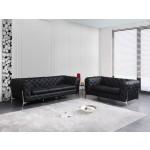 970 - Black Sofa Love