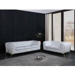 970 - White Sofa Love