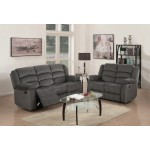 9824 - Gray Sofa Love