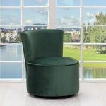 A41 - Green Accent Chair