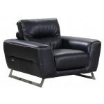 485 - Black Chair