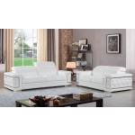 692 - White Sofa Love