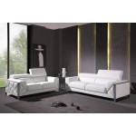 903 - White Sofa Love