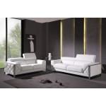 903 - White Sofa Love
