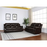 9393 - Brown Sofa Love