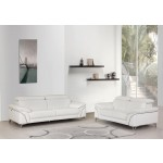 727 - White Sofa Love